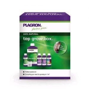 PLAGRON KIT - TOP GROW BOX TERRA