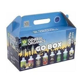 GO BOX - GENERAL ORGANICS