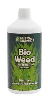 BIO WEED - GENERAL ORGANICS