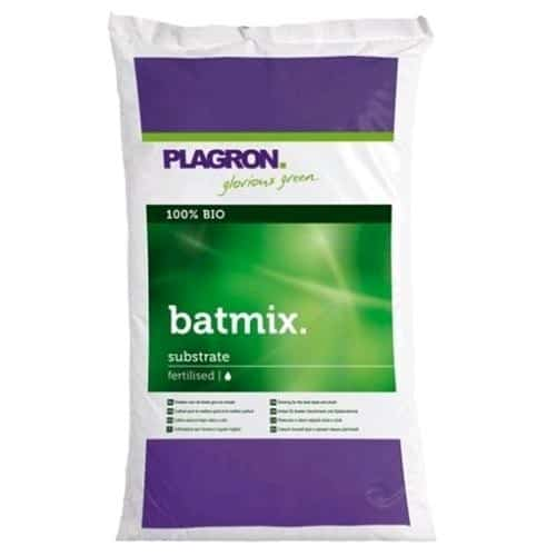 PLAGRON BAT MIX CON GUANO