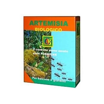 ARTEMISIA ANTI FORMICA BIOLOGICO