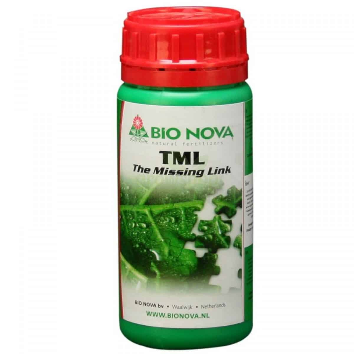 BIONOVA - TML - THE MISSING LINK