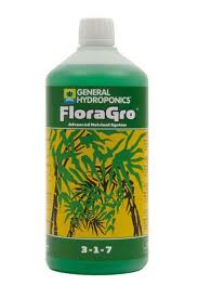 GHE FLORA SERIE GROW