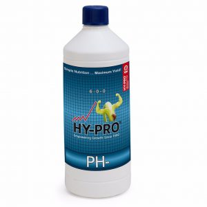 HY-PRO PH DOWN
