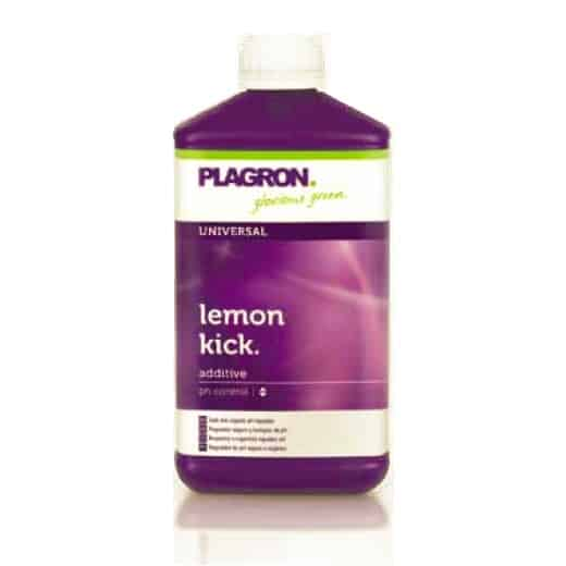 LEMON KICK