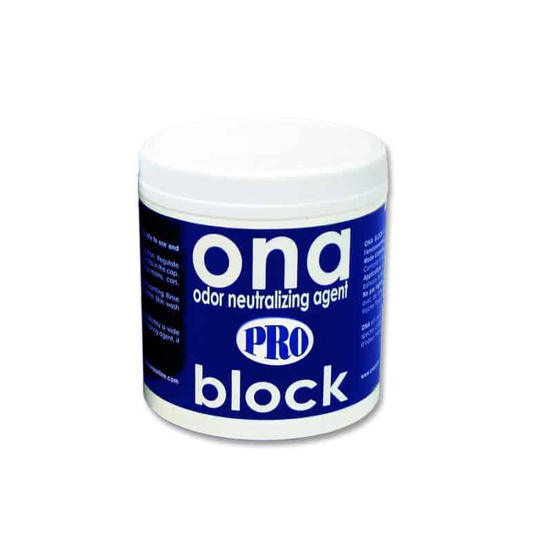 ONA BLOCK PRO