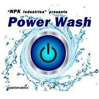 POWER WASH NPK INDUSTRIES
