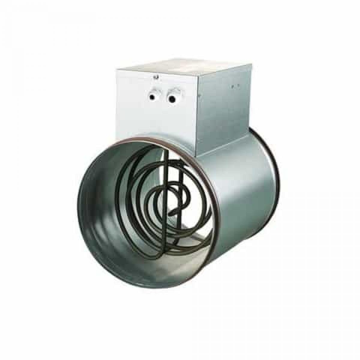 VALVOLA NON RITORNO ARIA 125mm VENTS growroom aspirazione tubi ventilazione g