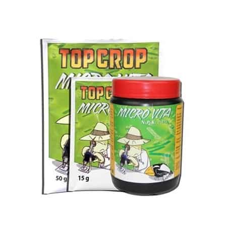 MICRO VITA - TOP CROP
