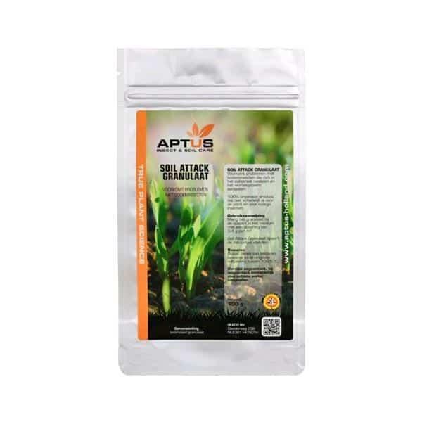 APTUS - SOIL ATTACK GRANULARE