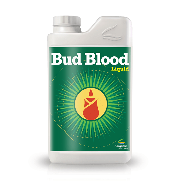 BUD BLOOD LIQUIDO