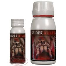 SPIDER KILLER - AGROBACTERIAS