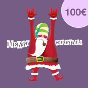 Voucher di Natale - 100€