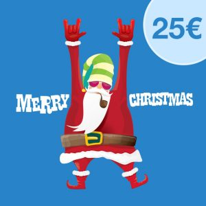 Voucher di Natale – 25€