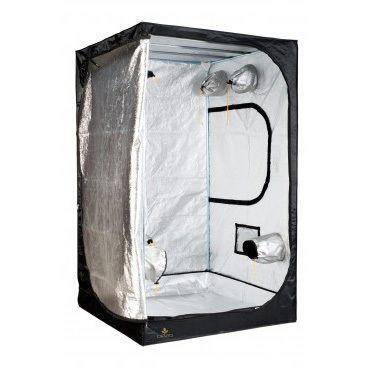 GROWBOX 100x100 CONFIGURABILE CON LAMPADA HPS