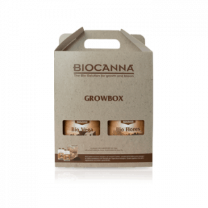 BIOCANNA GROW BOX