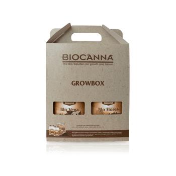BIOCANNA GROW BOX