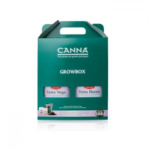CANNA GROW BOX