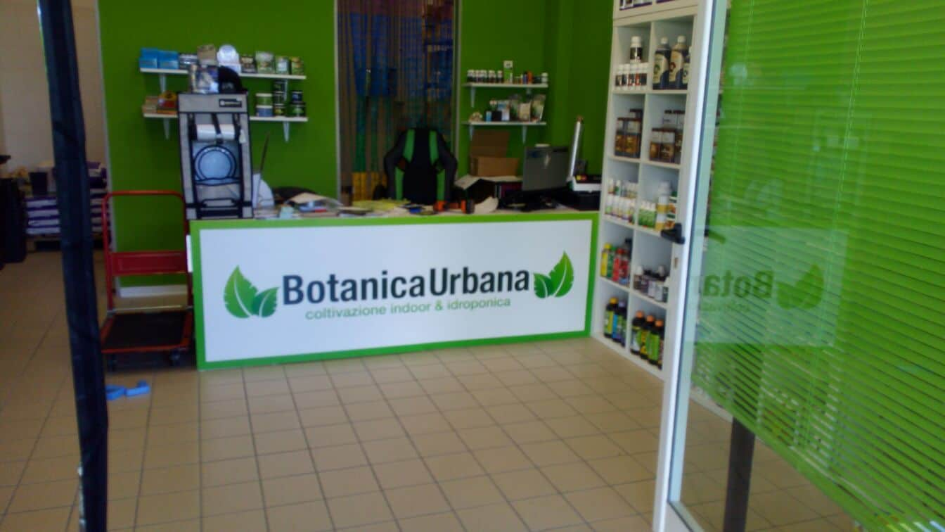 Botanica Urbana GrowShop Roma (Santa Marinella)