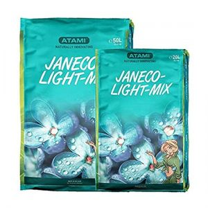 Atami Janeco Light Mix