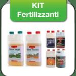 Kit Fertilizzanti