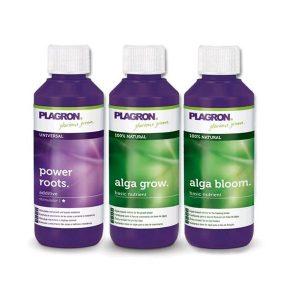 Plagron Starter Set Alga