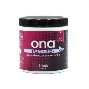 ONA BLOCK FRUIT FUSION