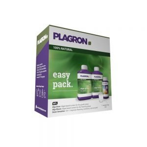 PLAGRON EASY PACK - NATURAL