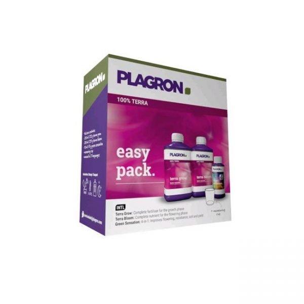 PLAGRON EASY PACK - TERRA