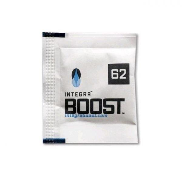 INTEGRA BOOST - R.H. 62%